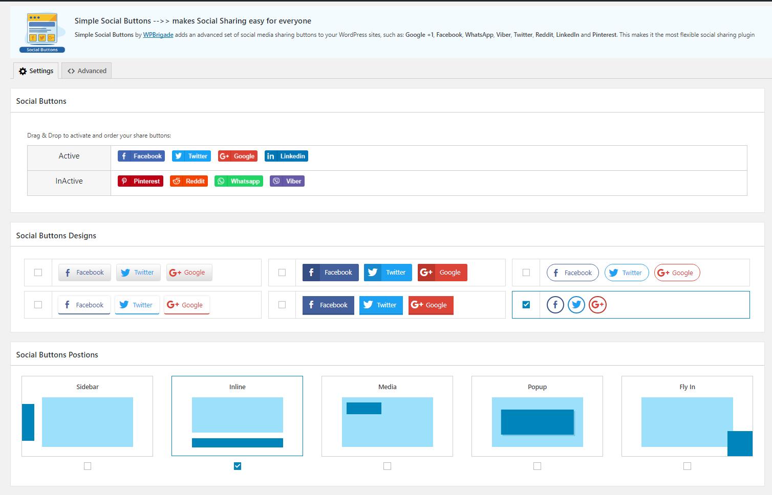 Top 10 Best Social Sharing Plugins | ThemeThread