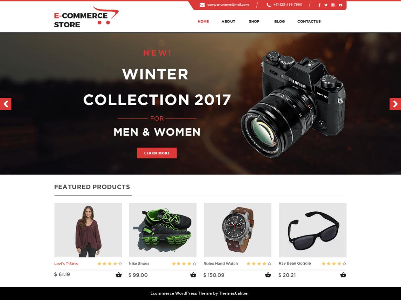 TC eCommerce