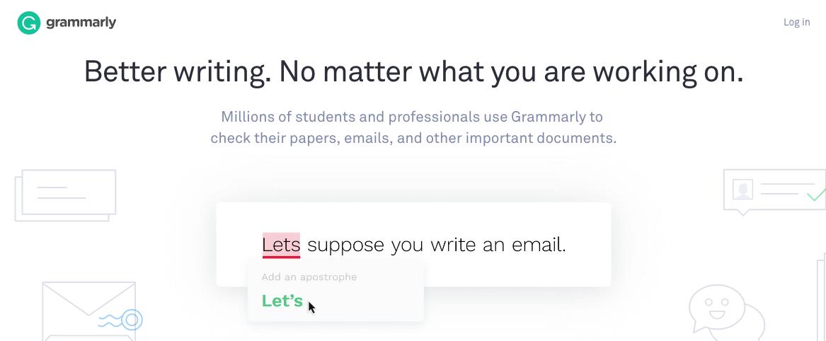 10 grammar editing tools 2018 to write quality blogs themethread